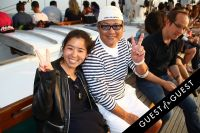 Chef Morimoto Hosts Sunset Yacht Cruise #67