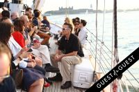 Chef Morimoto Hosts Sunset Yacht Cruise #68