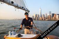 Chef Morimoto Hosts Sunset Yacht Cruise #70