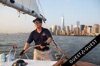 Chef Morimoto Hosts Sunset Yacht Cruise #72