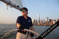 Chef Morimoto Hosts Sunset Yacht Cruise #73