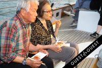 Chef Morimoto Hosts Sunset Yacht Cruise #77