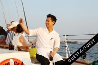 Chef Morimoto Hosts Sunset Yacht Cruise #79