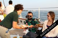 Chef Morimoto Hosts Sunset Yacht Cruise #81