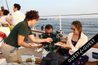Chef Morimoto Hosts Sunset Yacht Cruise #82