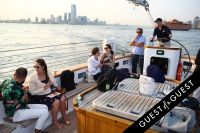 Chef Morimoto Hosts Sunset Yacht Cruise #84