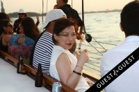 Chef Morimoto Hosts Sunset Yacht Cruise #88