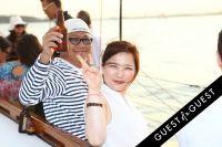 Chef Morimoto Hosts Sunset Yacht Cruise #90