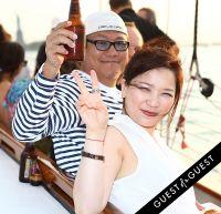 Chef Morimoto Hosts Sunset Yacht Cruise #91