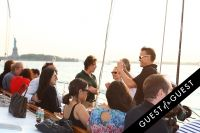 Chef Morimoto Hosts Sunset Yacht Cruise #92