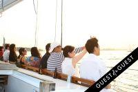 Chef Morimoto Hosts Sunset Yacht Cruise #93