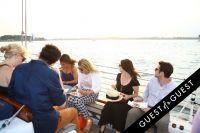 Chef Morimoto Hosts Sunset Yacht Cruise #94