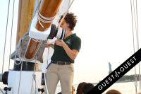 Chef Morimoto Hosts Sunset Yacht Cruise #96