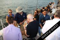 Chef Morimoto Hosts Sunset Yacht Cruise #97