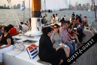 Chef Morimoto Hosts Sunset Yacht Cruise #98