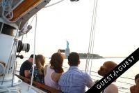 Chef Morimoto Hosts Sunset Yacht Cruise #99