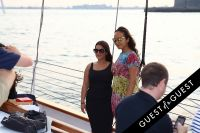 Chef Morimoto Hosts Sunset Yacht Cruise #102