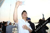 Chef Morimoto Hosts Sunset Yacht Cruise #104