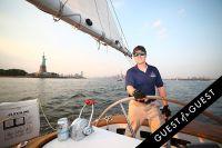 Chef Morimoto Hosts Sunset Yacht Cruise #109