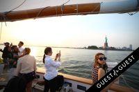 Chef Morimoto Hosts Sunset Yacht Cruise #110