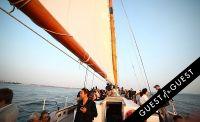 Chef Morimoto Hosts Sunset Yacht Cruise #112