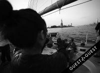 Chef Morimoto Hosts Sunset Yacht Cruise #113