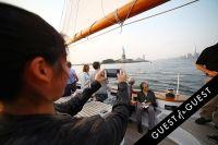 Chef Morimoto Hosts Sunset Yacht Cruise #114