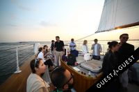 Chef Morimoto Hosts Sunset Yacht Cruise #117