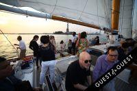 Chef Morimoto Hosts Sunset Yacht Cruise #119