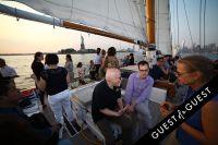 Chef Morimoto Hosts Sunset Yacht Cruise #120