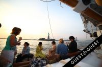 Chef Morimoto Hosts Sunset Yacht Cruise #123