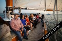 Chef Morimoto Hosts Sunset Yacht Cruise #126