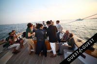 Chef Morimoto Hosts Sunset Yacht Cruise #128