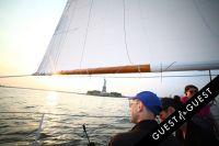 Chef Morimoto Hosts Sunset Yacht Cruise #129
