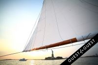 Chef Morimoto Hosts Sunset Yacht Cruise #131