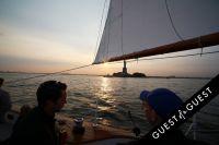 Chef Morimoto Hosts Sunset Yacht Cruise #134
