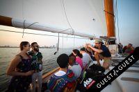 Chef Morimoto Hosts Sunset Yacht Cruise #135
