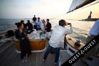 Chef Morimoto Hosts Sunset Yacht Cruise #137