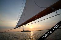 Chef Morimoto Hosts Sunset Yacht Cruise #139