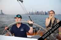 Chef Morimoto Hosts Sunset Yacht Cruise #142