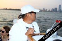 Chef Morimoto Hosts Sunset Yacht Cruise #144