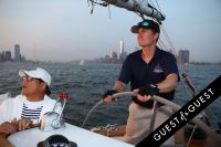 Chef Morimoto Hosts Sunset Yacht Cruise #145