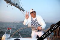 Chef Morimoto Hosts Sunset Yacht Cruise #146