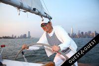 Chef Morimoto Hosts Sunset Yacht Cruise #150