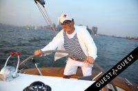 Chef Morimoto Hosts Sunset Yacht Cruise #152