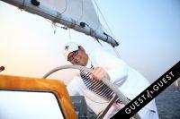 Chef Morimoto Hosts Sunset Yacht Cruise #154