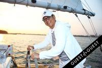 Chef Morimoto Hosts Sunset Yacht Cruise #158