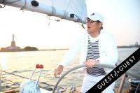 Chef Morimoto Hosts Sunset Yacht Cruise #164