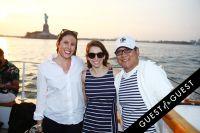 Chef Morimoto Hosts Sunset Yacht Cruise #165