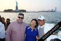 Chef Morimoto Hosts Sunset Yacht Cruise #169